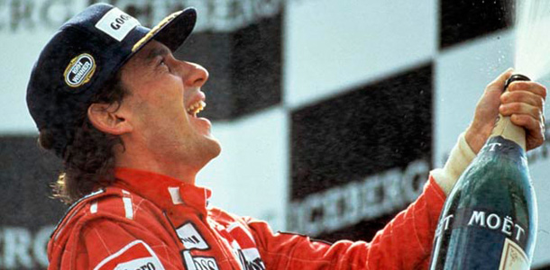 Senna | Blu-ray Review
