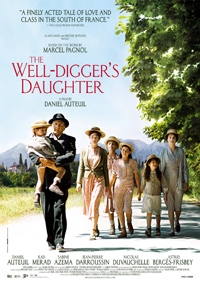 The Well Digger's Daughter Poster