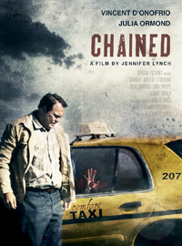 Chained Jennifer Lynch Poster