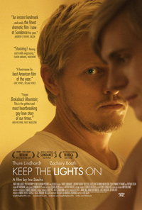 Keep the Lights On Ira Sachs Review