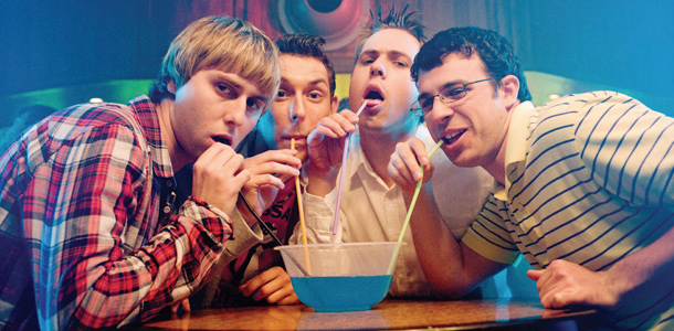 The Inbetweeners Movie | Review