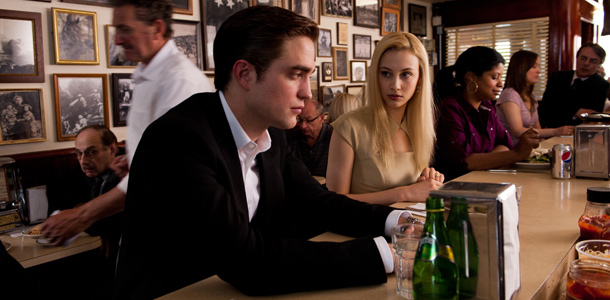 David Cronenberg Cosmopolis Review