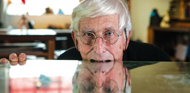 Brad Bernstein Far Out Isn't Far Enough: The Tomi Ungerer Story