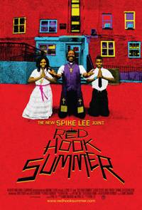 Red Hook Summer Spike Lee Poster