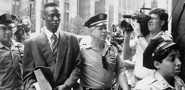 The Central Park Five Ken Burns Review