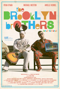 The Brooklyn Brothers Beat the Best Ryan O'Nan Poster