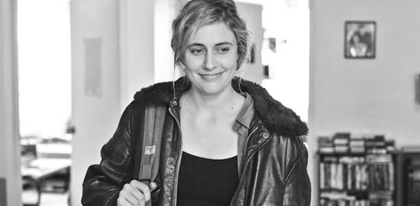 Frances Ha Noah Baumbach Review
