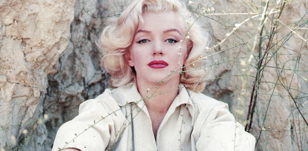 Love, Marilyn | Review