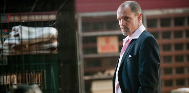 Martin McDonagh Seven Psychopaths Review