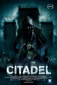 Ciaran Foy Citadel Poster