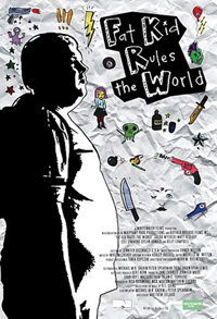 Fat Kid Rules the World Matthew Lillard