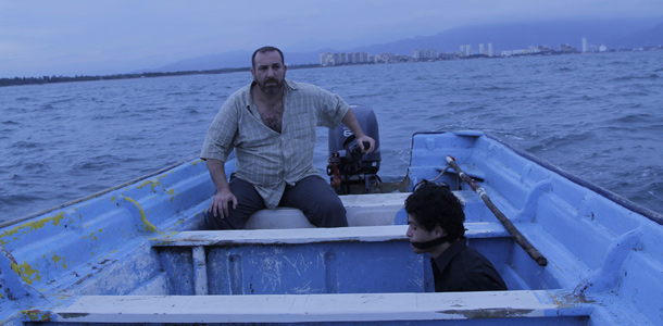 AFI Film Fest: Cream of the Crop of 2012 in Simon Killer, After Lucia, In the Fog, A Hijacking and Clip Selected for Fest