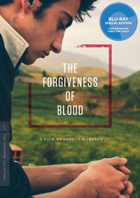 The Forgiveness of Blood Joshua Marston Criterion