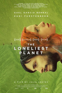 Julia Loktev The Loneliest Planet Poster