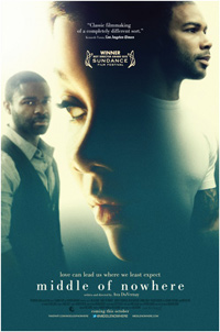 Middle of Nowhere Ava DuVernay Poster