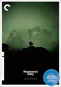 Rosemary's Baby Polanski Criterion Collection