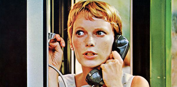 Rosemary's Baby Polanski Review Criterion