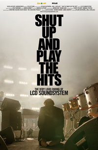 Shut Up And Play The Hits Dylan Southern Will Lovelace Blu-ray Cover