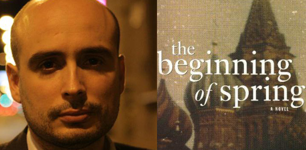 Spring Forward: Peter Strickland&#8217;s Future Slate includes &#8220;The Beginning of Spring&#8221;