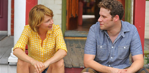 Take This Waltz | Blu-ray Review