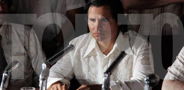 Diego Luna Chavez Sundance