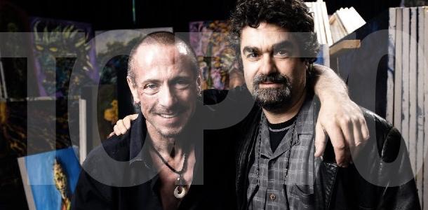 Joe Berlinger's Raising Hell: The Visions of Clive Barker