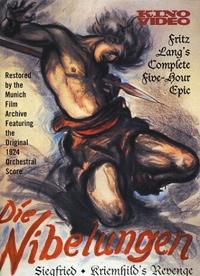 Die Nibelungen Fritz Lang