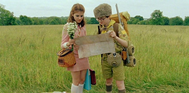 Moonrise Kingdom Wes Anderson Gotham Awards