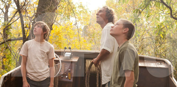 2013 Sundance Film Festival Predictions: Jeff Nichols&#8217; Mud