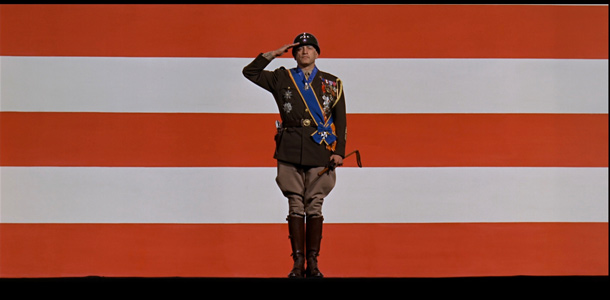 Patton Blu-ray Review