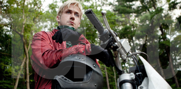 Derek Cianfrance The Place Beyond the Pines