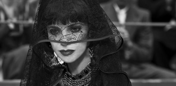 Blancanieves Review