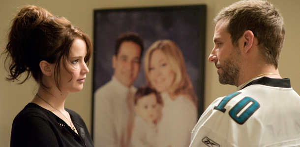 Silver Linings Playbook Top Ten 2012
