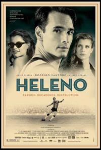 José Henrique Fonseca Heleno Poster