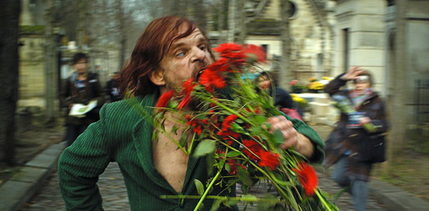 Holy Motors Top Film of 2012 Nicholas Bell