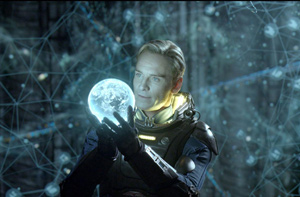 Prometheus Top Ten 2012