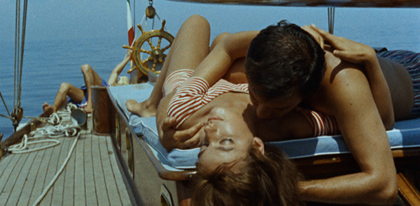 René Clément Purple Noon Criterion Review