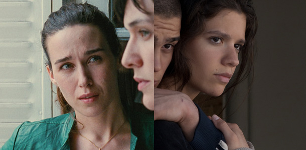 If I Want to Whistle, I Whistle's Ada Condeescu & Lorna's Silence's Arta Dobroshi Among Shooting Stars Ten of 2013