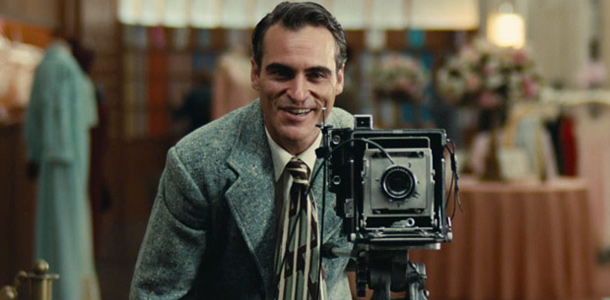 Jordan M. Smith's Top Ten Films of 2012: (Picks 5 to 1) Paul Thomas Anderson's The Master is #1
