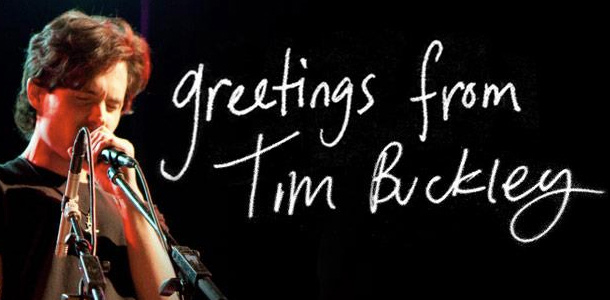 Searching for Grace: Tribeca Film & Focus World Pact on 'Greetings from Tim Buckley'