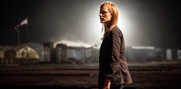 2012 New York Film Critics Circle Winners: Zero Dark Thirty Wins Best Picture