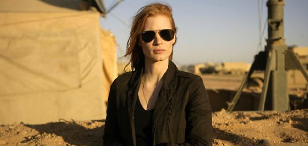 Kathryn Bigelow Zero Dark Thirty Review