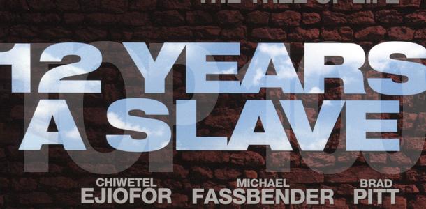 Steve McQueen Twelve Years a Slave