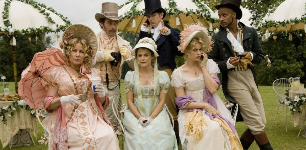 Austenland | Sundance 2013 Review
