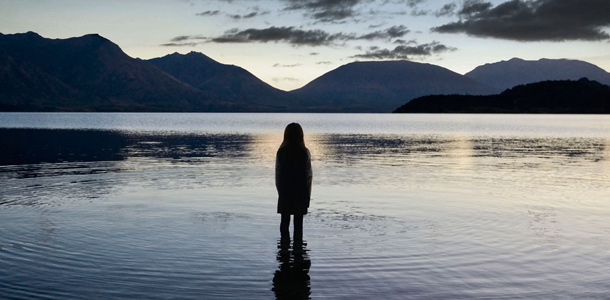 Top of the Lake Jane Campion