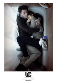 Shane Carruth Upstream Color Poster