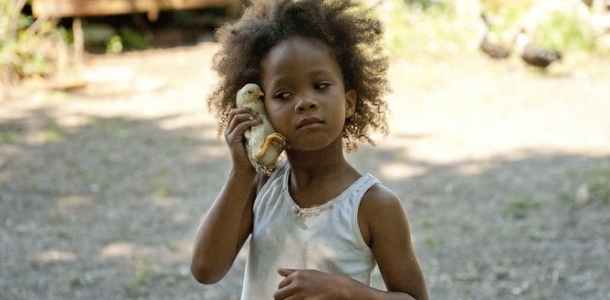 2013 Oscars: Amour and Beasts Of The Southern Wild In; The Master Out