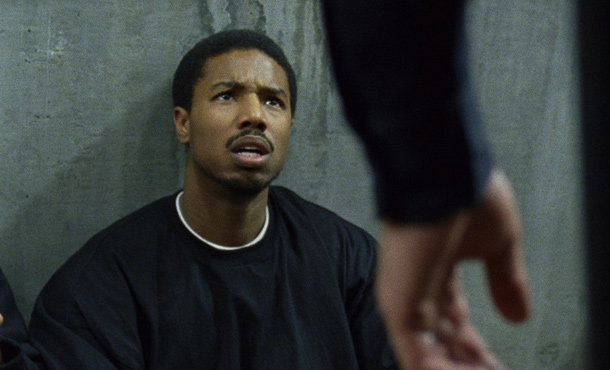 Ryan Coogler Fruitvale