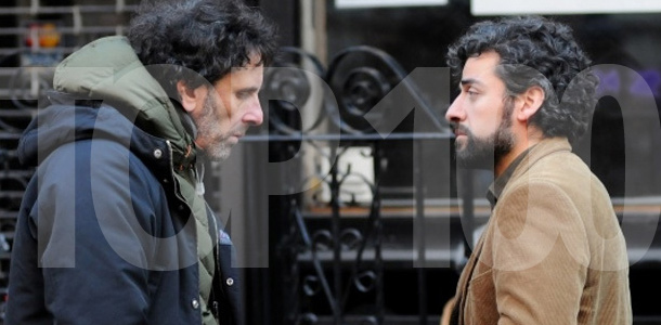 Top 100 Most Anticipated Films of 2013: #3. Coen Bros.' Inside Llewyn Davis