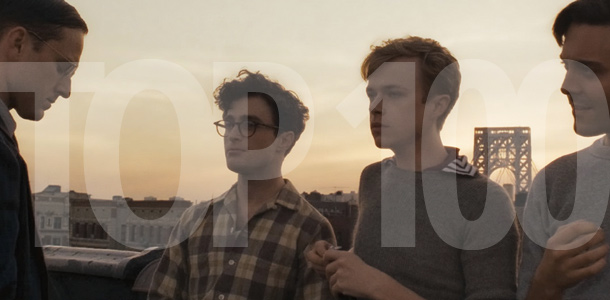 Top 100 Most Anticipated Films of 2013: # 89. John Krokidas' Kill Your Darlings